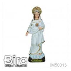IMACULADO CORAÇÃO DE MARIA 20 CM - Cód. IM50013