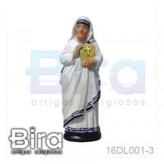 Imagem de Madre Teresa de Calcutá - 9cm - Cód. 16DL001-3