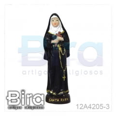 Santa Rita - 10cm - Cód. 12A4205-3