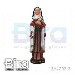 Santa Terezinha - 10cm - Cód. 12A4203-3