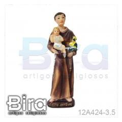 Santo Antônio - 9cm - Cód. 12A424-3.5