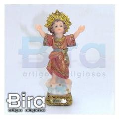 Menino Jesus - 15cm - Cód. ALJ01B319P-6