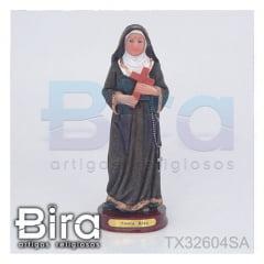 Santa Rita - 15cm - Cód. TX32604SA