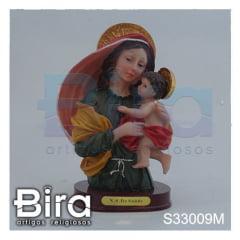 Busto N. Sra. da Saúde - 20cm - Cód. S33009M