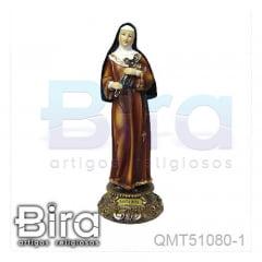 Imagem de Santa Rita - 20cm - Cód. QMT51080-1