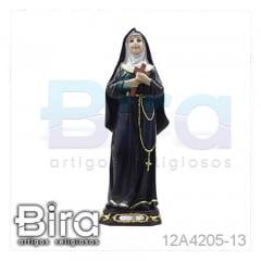 Santa Rita - 30,5cm - Cód. 12A4205-13