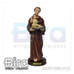 santo antonio, resina, imagens, santos