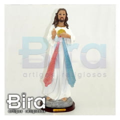 Jesus Misericordioso - 40cm - Cód. TX32118XL
