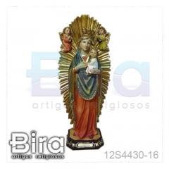N. Sra. do Perpétuo Socorro - 40cm - Cód. 12S4430-16