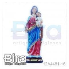 rosario resina 40cm