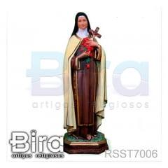 Imagem de Santa Terezinha - 80cm - Cód. RSST7006