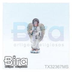 Anjo Gabriel - 8cm - Cód. TX32367MS