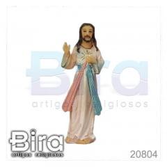Jesus Misericordioso - 8cm - Cód. 20804