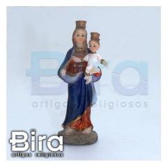 Maria Auxiliadora - 8cm - Cód. TX32054MS