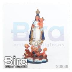 Nossa Senhora dos Navegantes - 8cm - Cód. 20838