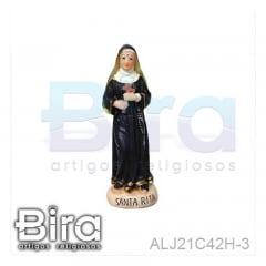 Santa Rita - 8cm - Cód. ALJ21C42H-3