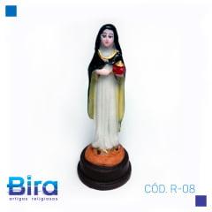 Bira Artigos Religiosos - IMAGENS SORTIDAS DE 7 CM - CÓD. R-08
