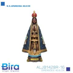 N. S. APARECIDA 40.6  CM - ALJB42BR-16