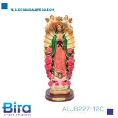 Bira Artigos Religiosos - N. S. DE GUADALUPE 30.5 CM - Cod. ALJB227-12C