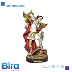 Bira Artigos Religiosos - SAO MIGUEL 40.6CM Cód. ALJE49-16B