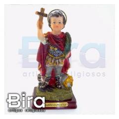 Santo Expedito Infantil - 12cm - Cód. AGW1732