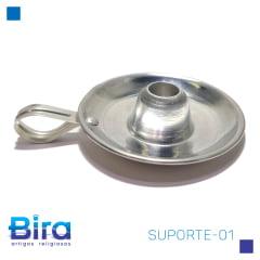 SUPORTE DE VELA - CÓD. SUPORTE-01